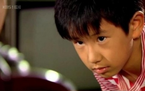 Min Boyfriend Boyfriend's no Min Woo Pernah